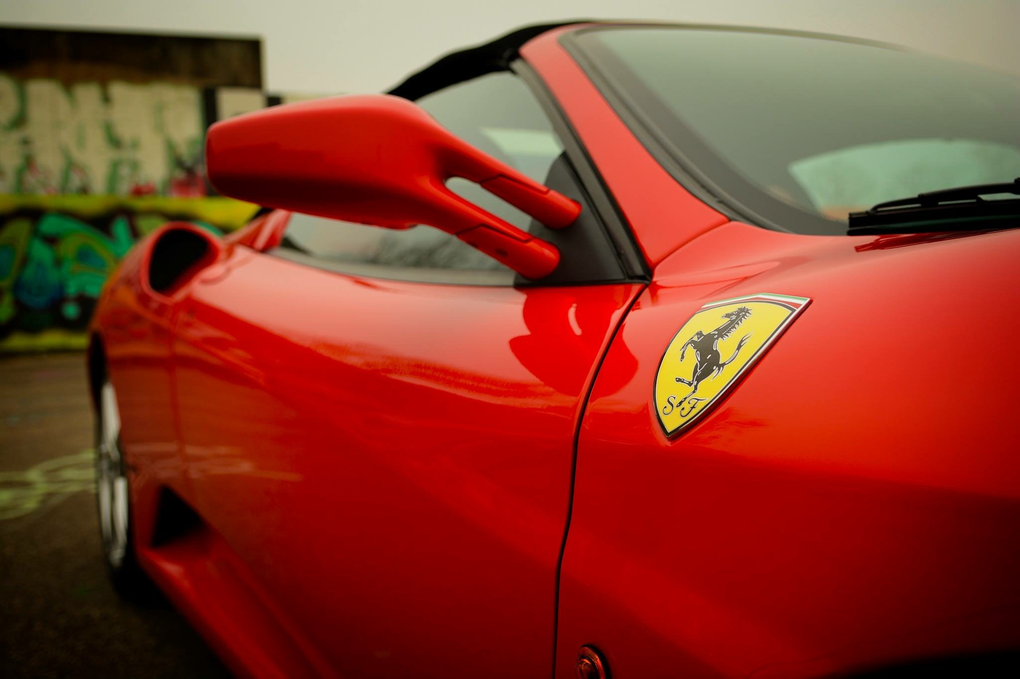 Rules For Buying A Ferrari Must Keep These In Mind